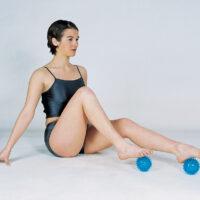 Balles de massage