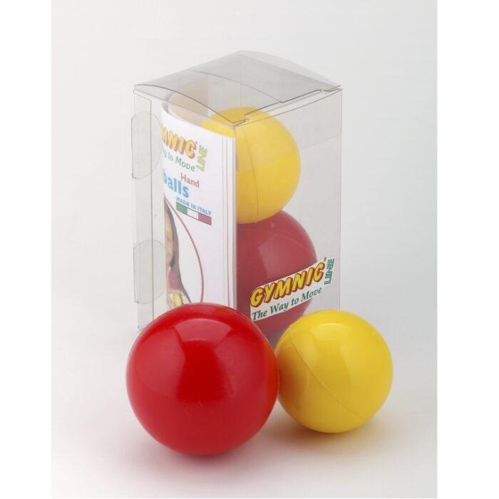 Freeball motricité