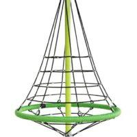 Pyramide de cordes M