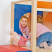 Structure motricité petite enfance