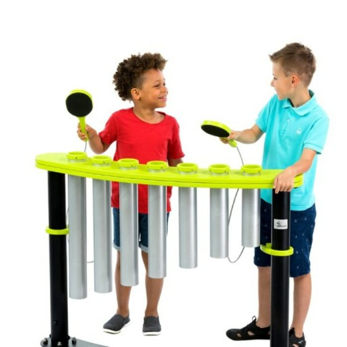 Klappo tubes musicothérapie