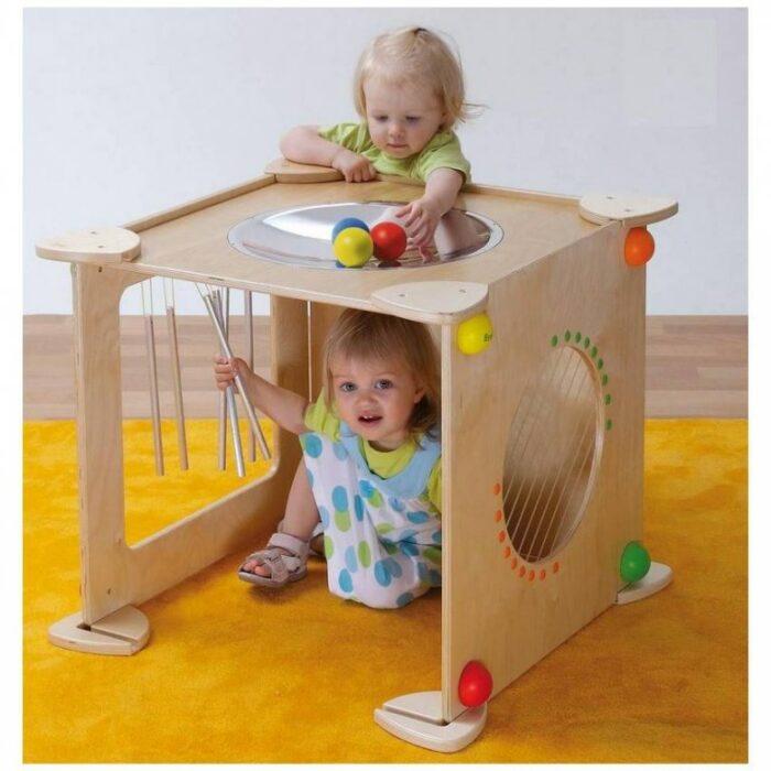 Baby box musik