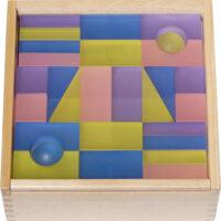 Blocks Lumi pastel