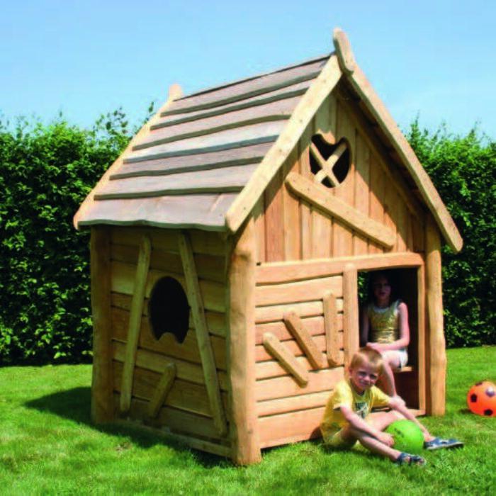 Maison Hansel & Gretel